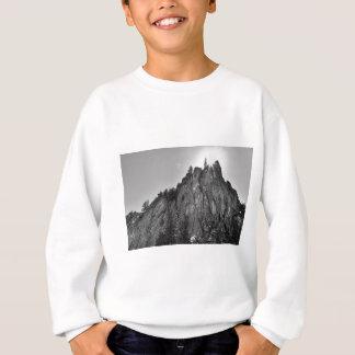 Agasalho Garganta de Boulder do pináculo dos estreitos