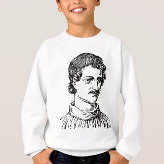 Agasalho Giordano Bruno
