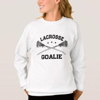 Agasalho Goalie do Lacrosse