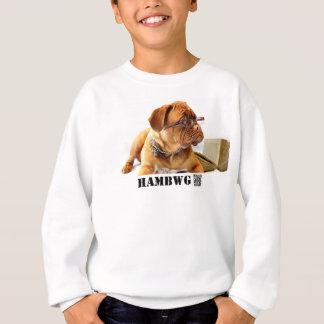 Agasalho HAMbWG - t-shirt ou camisola - buldogue