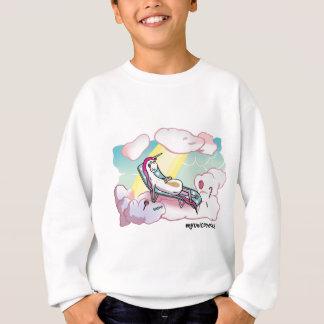 Agasalho Happy Unicorn - unicórnio Feliz