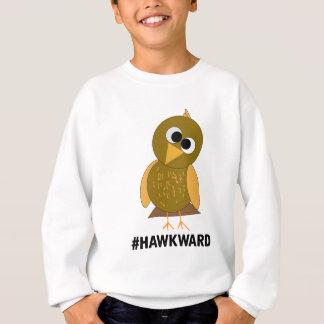 Agasalho hawkward