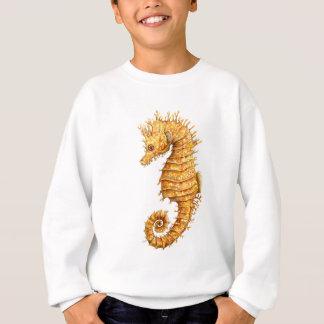 Agasalho Hipocampo do hipocampo do cavalo de mar