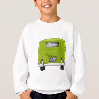 Agasalho Hippie 1962 Van