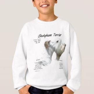 Agasalho História de Sealyham Terrier
