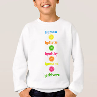Agasalho Holístico-Humano-Herbívoro