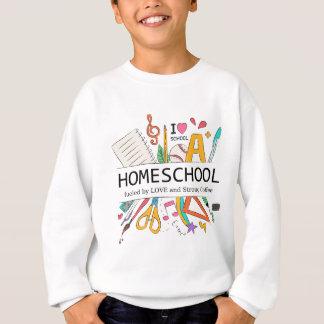 Agasalho Homeschool abasteceu-se pelo amor e pelo café