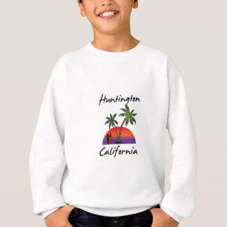 Agasalho Huntington Beach