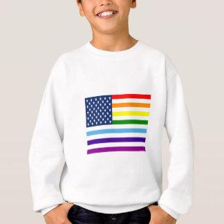 Agasalho Igualdade americana