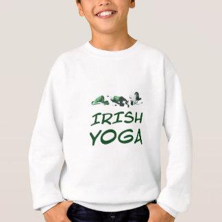 Agasalho ioga lrish