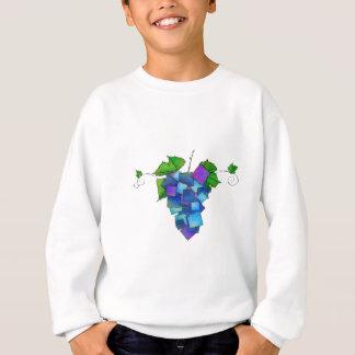 Agasalho Jamurissa - uvas quadradas