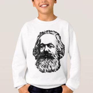 Agasalho Karl Marx - comunismo