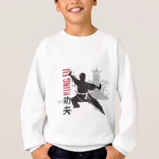 Agasalho Kung Fu