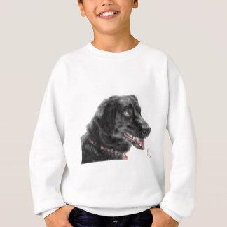 Agasalho Labrador preto