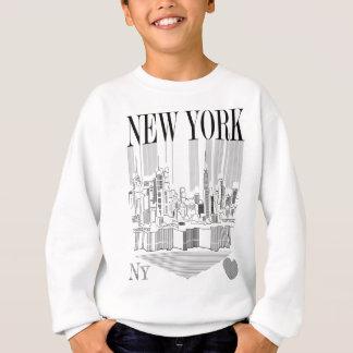 Agasalho Lápis de New York
