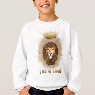 Agasalho Leão de Judah