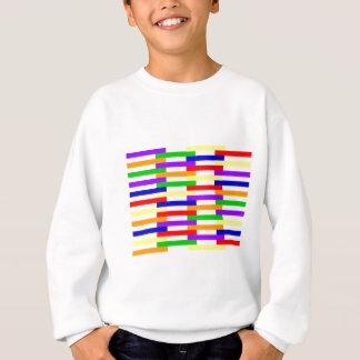 Agasalho linha design da Multi-cor