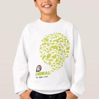Agasalho Logo R3 Animal