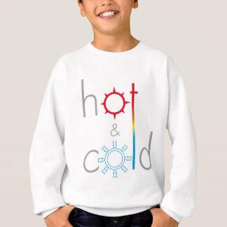 Agasalho Logotipo de Hot&Cold