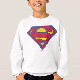 Agasalho Logotipo do ponto do S-Protetor | do superman