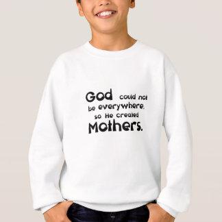 Agasalho mãe