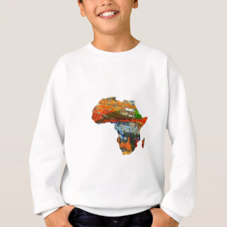 Agasalho Mãe África