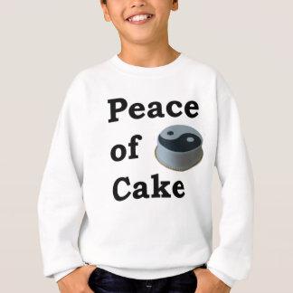Agasalho Mais zen qualquer coisa provérbios - paz do bolo