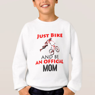 Agasalho mamã da motocicleta