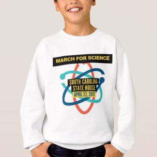 Agasalho Março para a ciência
