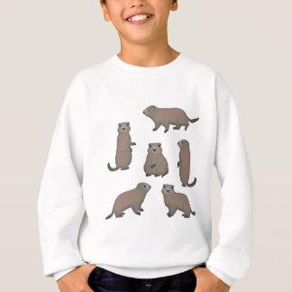 Agasalho Marmota selecção