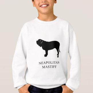 Agasalho Mastiff napolitana