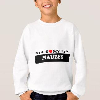 AGASALHO MAUZER