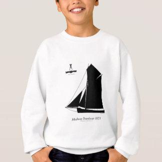 Agasalho Medway 1873 Peterboat - fernandes tony
