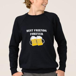 Agasalho Melhores amigos para sempre
