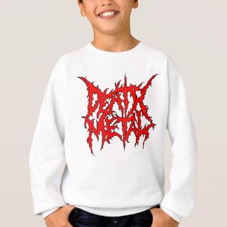 Agasalho Metal da morte