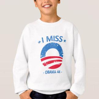 Agasalho Mim senhorita Obama