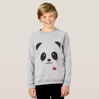 Agasalho miúdo da panda
