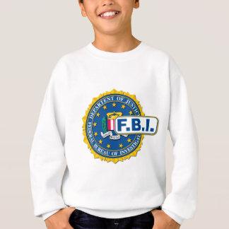 Agasalho Modelo do selo do FBI