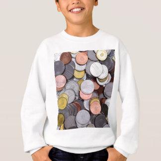 Agasalho moedas romenas
