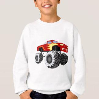 Agasalho Monster truck