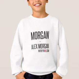 Agasalho Morgan Alex Morgan
