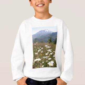 Agasalho Mount Saint Helens