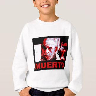 Agasalho Muerto de Castro (rojo)