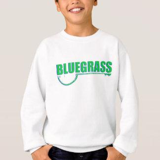 Agasalho Música de Bluegrass