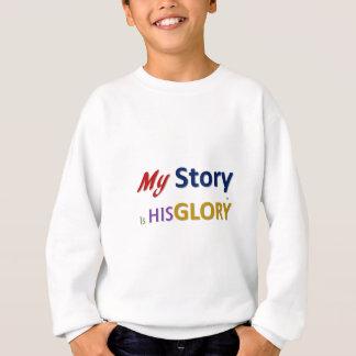 Agasalho mystoryishisglory