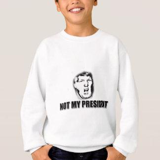 Agasalho não meu presidente