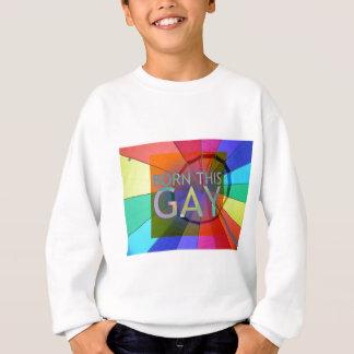 Agasalho Nascer este gay