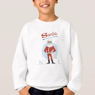 Agasalho Natal de Papai Noel