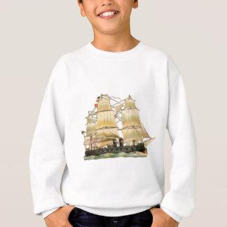 Agasalho Navio antigo