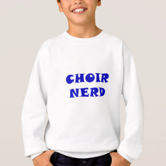 Agasalho Nerd do coro